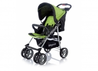 Коляска Baby Care Voyager U-225/E1003
